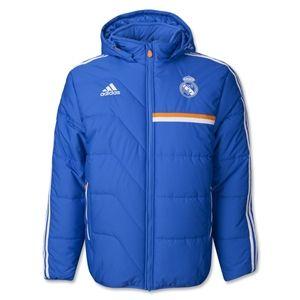 adidas Real Madrid Padded Jacket