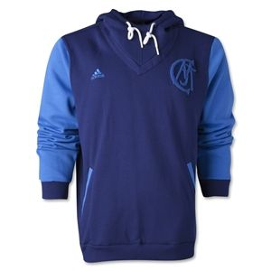 adidas Real Madrid Hoody