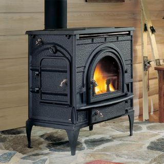 Majestic Dutchwest Catalytic Wood Stove Multicolor   NED220 9, Extra Large