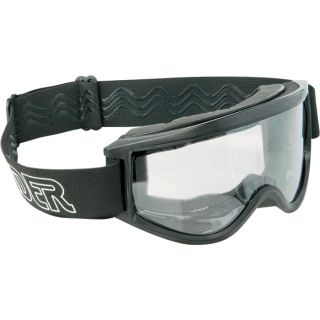 Raider MX Goggles   Adult Size, Model 26 001