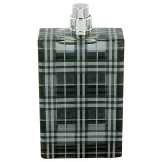Burberry Brit for Men by Burberry EDT Spray (Tester) 3.4 oz