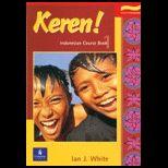 Keren!    Text Only
