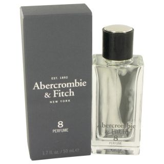 Abercrombie 8 for Women by Abercrombie & Fitch Eau De Parfum Spray 1.7 oz