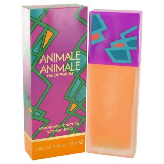 Animale Animale for Women by Animale Eau De Parfum Spray 3.4 oz