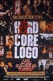 Hardcore Logo Movie Poster