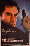 The Living Daylights (Advance) Movie Poster