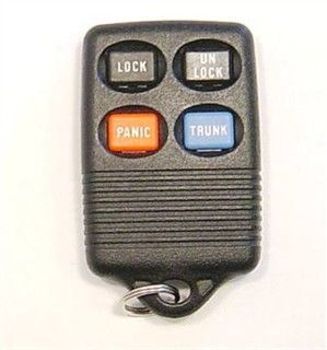 1995 Lincoln Mark VIII Keyless Entry Remote   Used