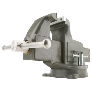 Wilton Columbian Machinist Bench Vise   4 Inch Jaw Width, Model 604M3