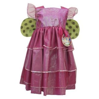 Lalaloopsy Pix E. Flutters Dress