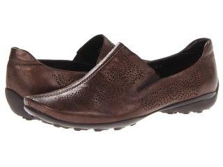 Sesto Meucci Uriana Womens Slip on Shoes (Tan)