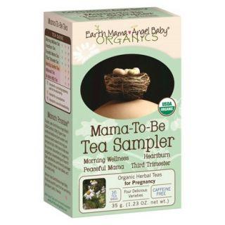 Earth Mama Angel Baby Organic Herbal Teas for Pregnancy   1.23 oz