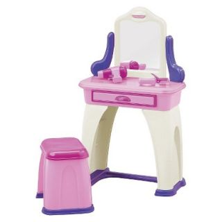 American Plastic Toys My Very Own Vanity Play Set