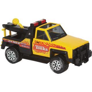Tonka Classic Tow Truck, Model 92202