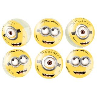 Despicable Me 2   Bounce Balls