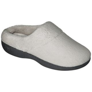 Womens Isotoner Collette Slipper   Sandstone S