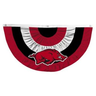Team Sports America Arkansas Team Bunting