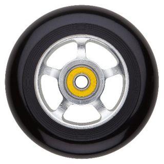 Razor Ultra Pro Spoke   Black/Silver (100mm)