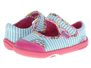 pediped Bree Grip n Go Girls Shoes (Multi)