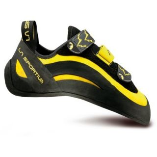 La Sportiva Miura VS Rock Shoes  Mens,  Yellow,  43.5 EU