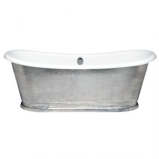 Americh Sawyer 7131 Freestanding Tub (71 x 31 x 26)