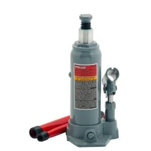 Pro Lift 4 Ton Bottle Jack B 004D
