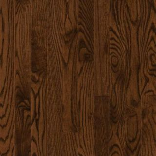 Bruce American Home Series Oak Saddle 3/4 in. Thick x 5 in. Wide x Varying Length Solid Hardwood Flooring (23.5 sq. ft. /case) AHS5117