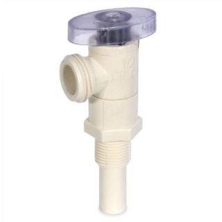 pex washing machine valves