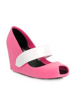 United Nude  United Nude Mono Jane Wedge Shoes