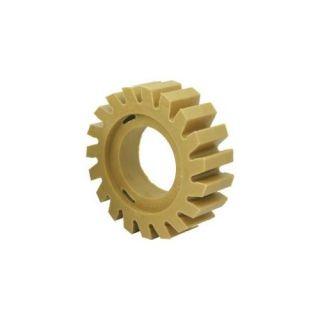 Dent Fix DENDF705 MBX Geared Decal Eraser Wheel Office