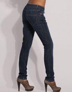 Daisy Lowe  Iggy Indigo Skinny Jeans