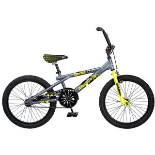 Mongoose Circuit 20 Boys BMX Bike
