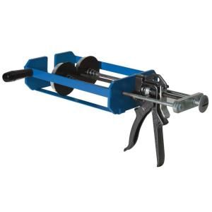 COX 750 ml x 750 ml Dual Cartridge Epoxy Applicator Gun M750X/1