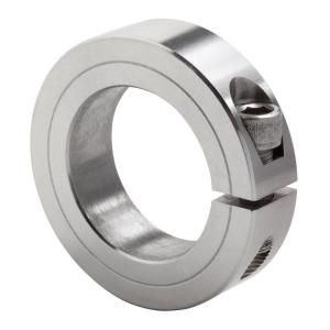 Climax 1 3/4 inch bore T303 Stainless Steel Clamp Collar 1C 175 S