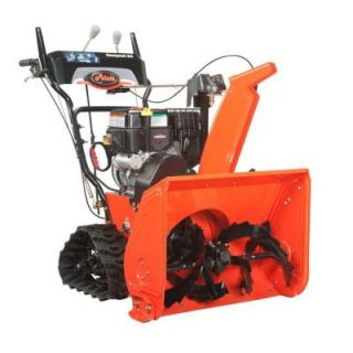Ariens Compact Track 24 in. Two Stage Electric Start Gas Snow Blower 920022