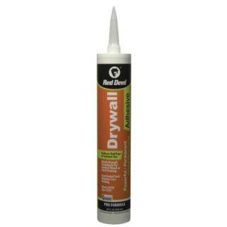 Red Devil 28 oz. Drywall Adhesive 0899