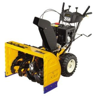Cub Cadet 33 in. Two Stage Electric Start Gas Snow Blower with Power Steering 2X 933 SWE