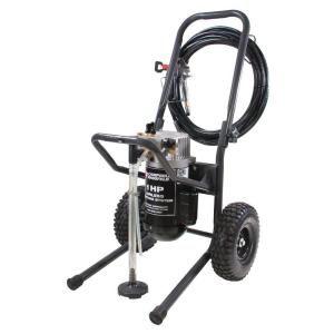Campbell Hausfeld 1 HP, Barn&Fence Airless Paint Sprayer w/100 Hose, 5 Whip, Pro Gun, 517 tip &415 tip PS290D
