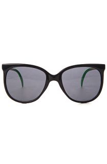 Vans Sunglasses 80s Rasta Black