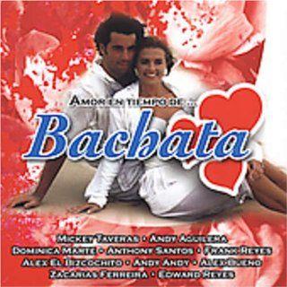 Amor En Tiempo De Bachata: Music