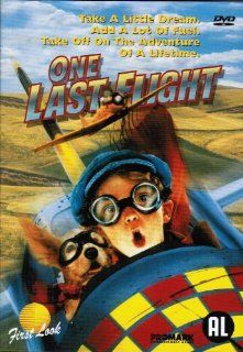One Last Flight ( Fly Boy ) ( 1 Last Flight ) [ NON USA FORMAT, PAL, Reg.2 Import   Netherlands ]: Miko Hughes, Kathleen Lloyd, Gregory Itzin, Joshua Boyd, Brittany Alyse Smith, James Karen, Keith Allison, Roscoe Detroit, Cherie Franklin, Paul Robert Langd