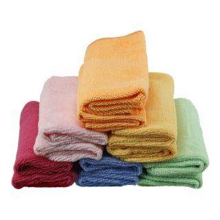 12 Piece Microfiber Towel Set   Lint Free Streak Free   Windows, Cleaning, Car Detailing Health & Personal Care