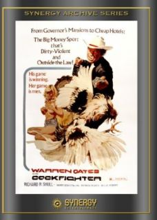 Cockfighter: Warren Oates, Richard B Shull, Harry Dean Stanton, Monte Hellman:  Instant Video
