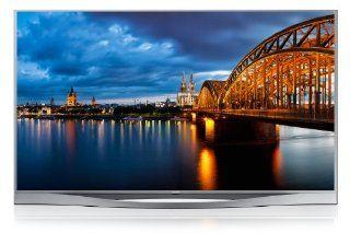 Samsung UE55F8590 138 cm ( (55 Zoll Display),LCD Fernseher,1000 Hz ) Heimkino, TV & Video