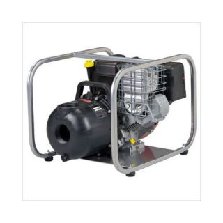Pacer Pumps High Performance 3, 290 GPM Agricultural Solutions Pump with 8.0 HP Briggs & Stratton Intek Engine