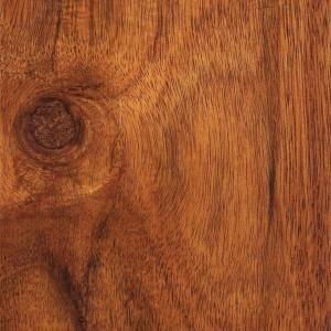Home Legend Hand Scraped Sterling Acacia 3/4 in. Thick x 4 3/4 in. Wide x Random Length Solid Hardwood Flooring (18.70 sq.ft/cs) HL133S