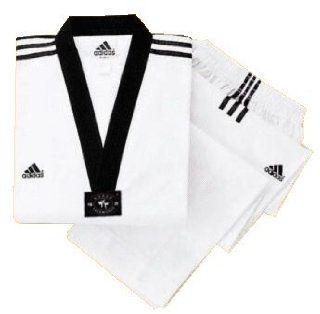 Taekwondo Dobok adidas Grand Master 210 cm Sport & Freizeit