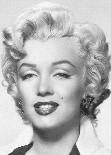 1art1 40526 Marilyn Monroe   Portrait 4 teilig, Fototapete Poster Tapete (254 x 183 cm) Baumarkt