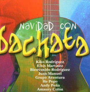 Navidad Con Bachata: Music