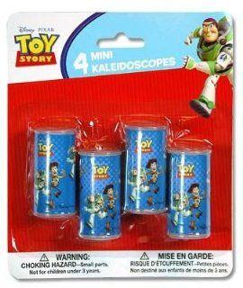 Disney Toy Story 4Pk Mini Kaleidoscopes Case Pack 72