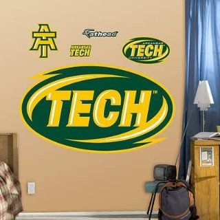 (31x53) NCAA Arkansas Tech Logo Wall Decal Sticker   Prints